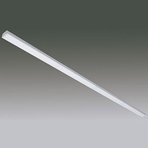 【受注生産品】 アイリスオーヤマ 一体型LEDベースライト 《LXラインルクス》 110形 トラフ型 非調光タイプ 10000lmタイプ FLR110形×2灯器具相当 節電タイプ 白色 LX160F-95W-TR110T