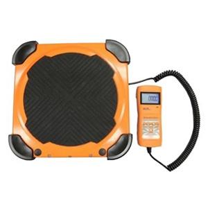 BBKテクノロジーズ ポータブルスケール 電池式 計量範囲0~100kg バックライト付 LMC-200