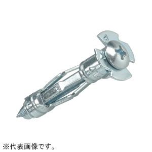 ジェフコム 先端ドリル付ボードアンカー 石膏ボード専用 適用板厚10~16mm 700本入 ジャンボタイプ JP-A-416GD