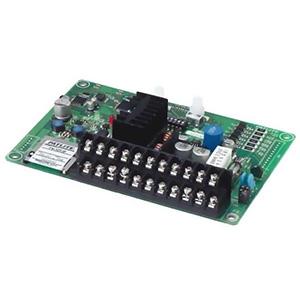 パトライト MP3ファイル再生ボード 定格電圧DC24V AUX・BUSY出力搭載 再生CH数:127 FV-127JP