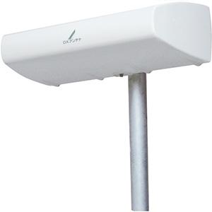 DXアンテナ UHFアンテナ 20素子相当 共同受信用 オールチャンネル用 水平・垂直共用 UAH750