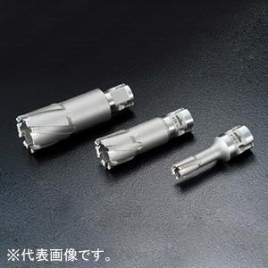 ユニカ 超硬ホールソー 《メタコアマックス50》 ワンタッチタイプ 回転専用 口径52.0mm ワンタッチ&サイドロック兼用シャンク シャンク径19.04mm MX50-52.0