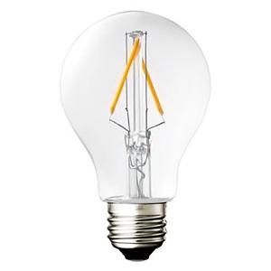 三菱ケミカルメディア 【ケース販売特価 10個セット】 LEDフィラメント電球 クリアタイプ 一般電球20W形相当 電球色 口金E26 LDA2R-G_FCV2_set
