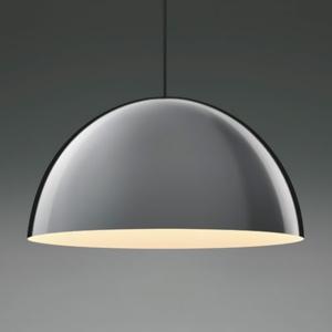 コイズミ照明 LED一体型ペンダントライト ライティングレール取付タイプ 6.3W 白熱球60W相当 電球色 AP40498L