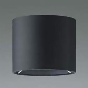 コイズミ照明 テーブルスタンドライト/ブラケットライト用セード 丸型タイプ 幅φ180×高さ150mm 黒色 AE45852E