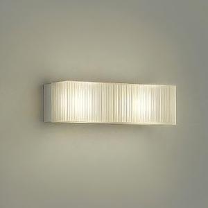 DAIKO LEDブラケットライト 電球色 調光タイプ 白熱灯40W×2灯タイプ 壁面取付専用 DBK-37008
