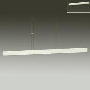 DAIKO LEDペンダントライト 電球色 非調光タイプ FL40W相当 端子台木ネジ取付方式 DPN-38251Y