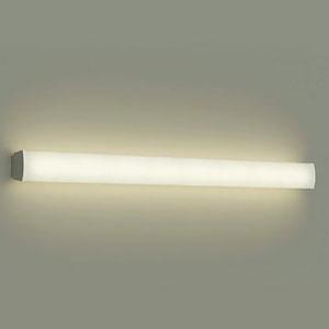 DAIKO LEDブラケットライト 密閉型 Hf32W×2灯タイプ 電球色 調光タイプ 壁面取付専用 カバーバネ式 DBK-38260Y