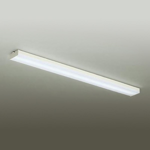 DAIKO LEDキッチンライト 昼白色 非調光タイプ Hf32Wタイプ 拡散配光 天井取付専用 DCL-38485W