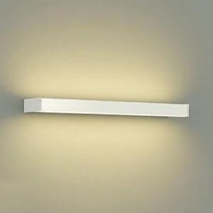 DAIKO LEDブラケットライト 密閉型 Hf32Wタイプ 電球色 非調光タイプ 壁面取付専用 DBK-38594Y