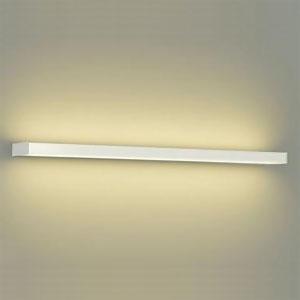 DAIKO LEDブラケットライト 密閉型 Hf32W×2灯タイプ 電球色 非調光タイプ プルレススイッチ付 壁面取付専用 DBK-38596Y