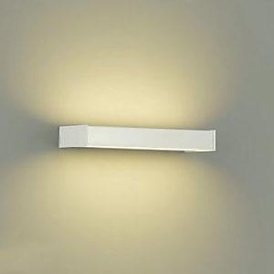 DAIKO LEDブラケットライト 密閉型 FL30Wタイプ 電球色 非調光タイプ 壁面取付専用 DBK-38599Y