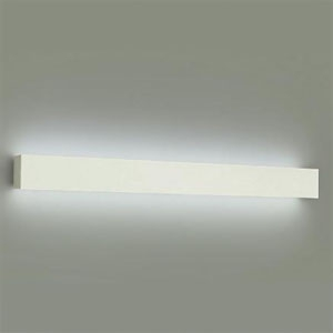DAIKO LEDブラケットライト 上下面開放型 Hf32W×4灯タイプ 昼白色 非調光タイプ ランプ付 壁面取付専用 DBK-39092W