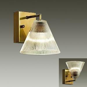 DAIKO LEDブラケットライト 電球色 調光タイプ 白熱灯40Wタイプ 壁面取付専用 DBK-38528Y