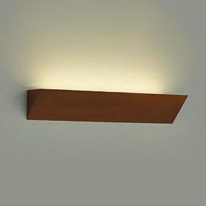 DAIKO LEDブラケットライト 電球色 調光タイプ FL20Wタイプ 壁面取付専用 《もくさん》 DBK-38688Y