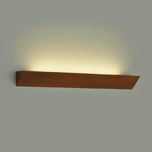 DAIKO LEDブラケットライト 電球色 調光タイプ FL30Wタイプ 壁面取付専用 《もくさん》 DBK-38689Y