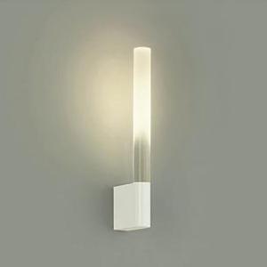DAIKO LEDブラケットライト 電球色 非調光タイプ 白熱灯60Wタイプ 壁面取付専用 STICK DBK-38740Y