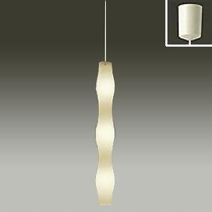 DAIKO LEDシャンデリア 吹抜け用 白熱灯60W×3灯タイプ 非調光タイプ 電球色 5.8W×3灯 口金E17 ランプ付 カバー化粧ナット式 コードハンガー付 DPN-38797Y
