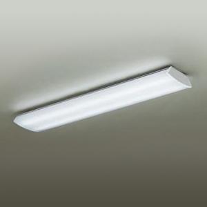 DAIKO LEDキッチンライト 昼白色 非調光タイプ Hf32W×2灯タイプ 天井取付専用 LED内蔵 DCL-39020W