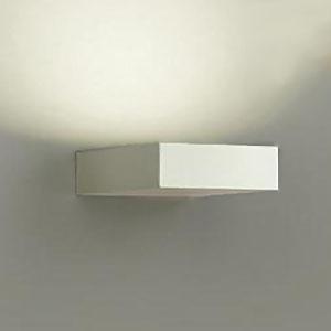 DAIKO LEDブラケット 白熱灯風調光タイプ 電球色~キャンドル色 密閉型 白熱灯100Wタイプ 上向付・下向付兼用 カバーバネ式 《温調》 ホワイト DBK-39417