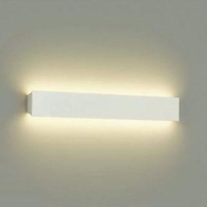 DAIKO LEDブラケット 密閉型 FL40Wタイプ 電球色 非調光タイプ 壁面取付専用 ホワイト DBK-39666Y