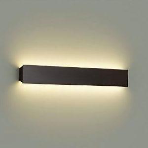 DAIKO LEDブラケット 密閉型 FL40Wタイプ 電球色 非調光タイプ 壁面取付専用 ダークブラウン(木目調) DBK-39667Y