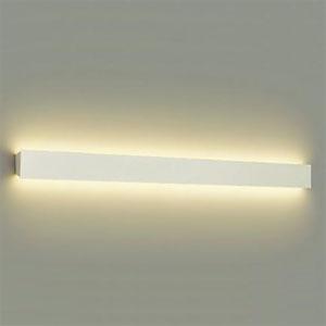 DAIKO LEDブラケット 密閉型 Hf32Wタイプ 電球色 非調光タイプ 壁面取付専用 ホワイト DBK-39669Y