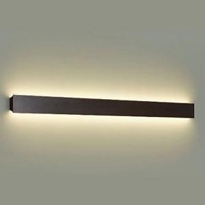 DAIKO LEDブラケット 密閉型 Hf32Wタイプ 電球色 非調光タイプ 壁面取付専用 ダークブラウン(木目調) DBK-39670Y