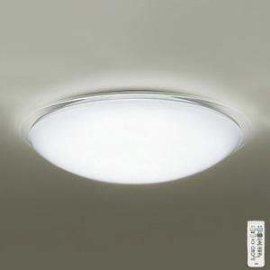 DAIKO LEDシーリングライト ~8畳用 プルレス調色・調光タイプ(昼光色~電球色) 45W タイマー付リモコン付属 アクリル・乳白(マット) DCL-39681