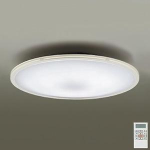 DAIKO LEDシーリングライト ~14畳用 プルレス調色・調光タイプ(昼光色~電球色) 52W タイマー付リモコン付属 ホワイト DCL-39705