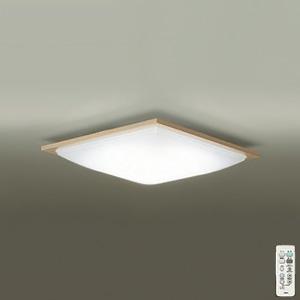 DAIKO LEDシーリングライト ~10畳用 プルレス調色・調光タイプ(昼光色~電球色) 51W タイマー付リモコン付属 ホワイト DCL-39722