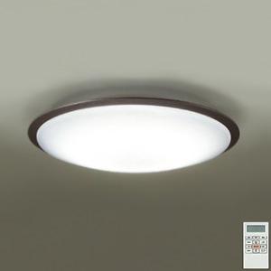 DAIKO LEDシーリングライト ~8畳用 Bluetooth対応 プルレス調色・調光タイプ(昼光色~電球色) 38W タイマー付リモコン付属 ダークブラウン色 DCL-39843