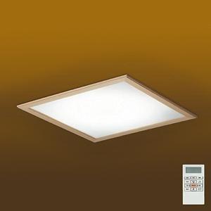 DAIKO LED和風シーリングライト ~10畳 調色・調光タイプ(昼光色~電球色) 天井取付専用/埋込式 リモコン・プルレススイッチ付 DBL-4641FT