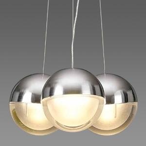 山田照明 LEDランプ交換型ペンダントライト 非調光 白熱180W相当 電球色 GX53口金 ランプ付 PD-2639-L