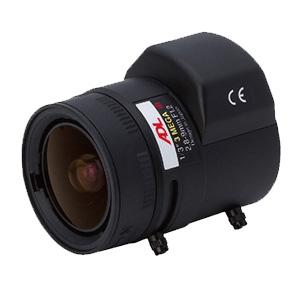 日本防犯システム バリフォーカルレンズ 2.8~9mm デイナイト仕様 PF-EC016J