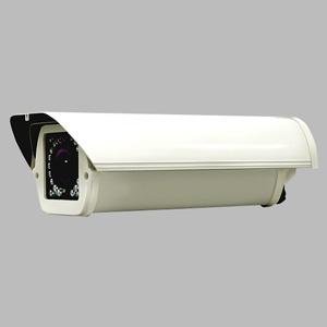 日本防犯システム 赤外線付カメラハウジング 屋外用 PF-EA707