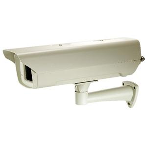 日本防犯システム ヒーター内蔵赤外線付カメラハウジング 屋外用 PF-EA708