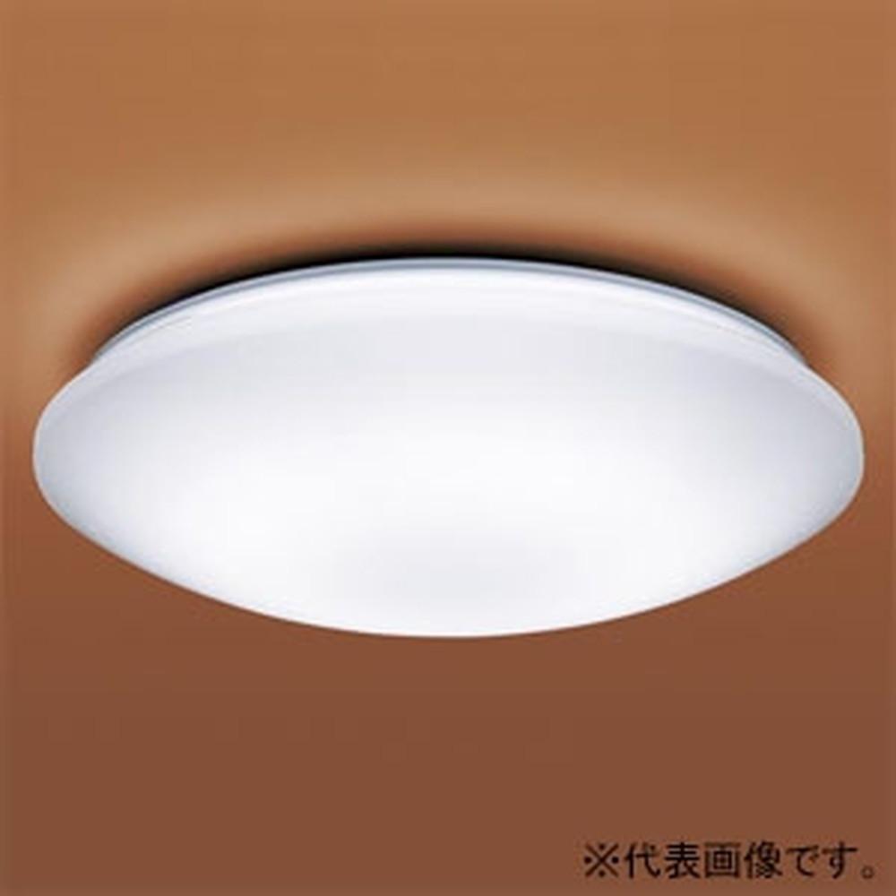 パナソニック LEDシーリングライト 和風タイプ ~8畳用 明るさアップモード搭載 調光・調色タイプ 昼光色~電球色 リモコン付 LSEB8044