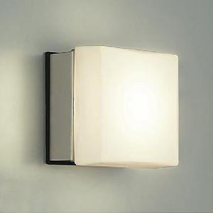 DAIKO LED浴室灯 電球色 調光タイプ 白熱灯60Wタイプ 防雨・防湿形 天井・壁付兼用 DWP-36588