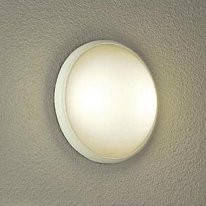DAIKO LED浴室灯 電球色 非調光タイプ 白熱灯60W×2灯タイプ 防雨・防湿形 天井・壁付兼用 DWP-37548