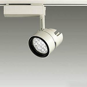 DAIKO LEDスポットライト 《andna》 LZ2 モジュールタイプ CDM-T35W相当 調光タイプ 配光角30° 温白色タイプ ホワイト LZS-60533AW