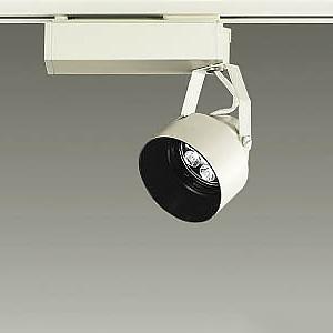 DAIKO LEDスポットライト 《cono(高演色)》 LZ1 モジュールタイプ φ50 12Vダイクロハロゲン85W形60W相当 調光タイプ 配光角20°電球色タイプ ホワイト LZS-90664YW