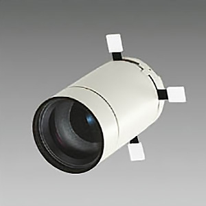 DAIKO 交換用レンズユニット 21° ホワイト LZA-92386