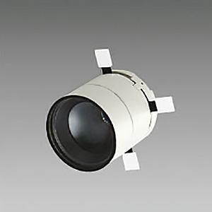 DAIKO 交換用レンズユニット 44° ホワイト LZA-92388