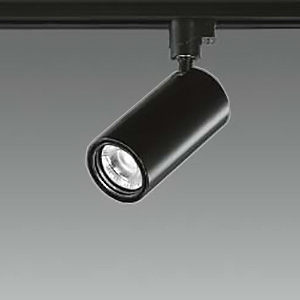 DAIKO LEDスポットライト プラグタイプ LZ1C COBタイプ φ50 12Vダイクロハロゲン85W形60W相当 調光タイプ 配光角13° 温白色タイプ ブラック LZS-92540AB