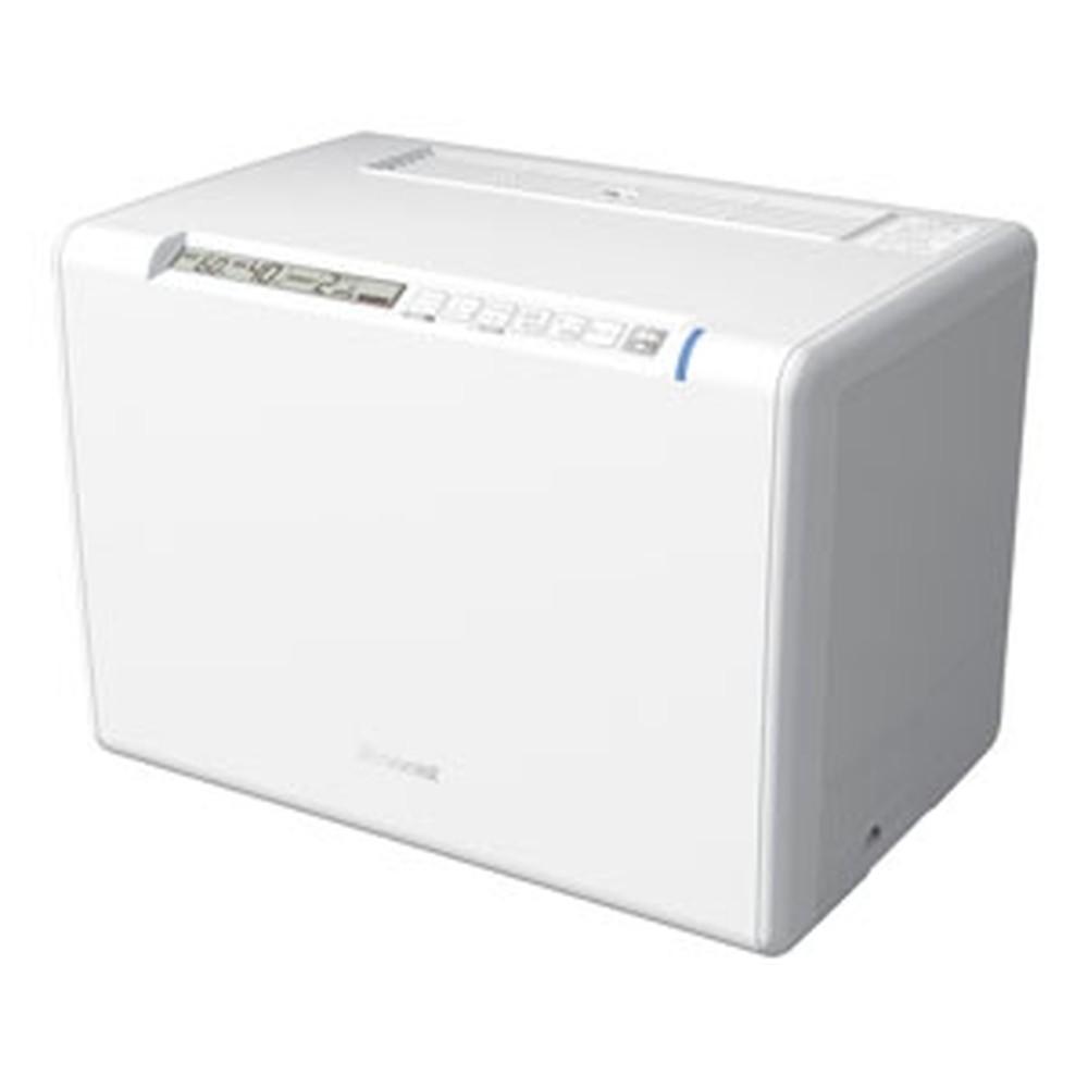 三菱重工冷熱 スチームファン蒸発式加湿器 《ルーミスト》 おもに20畳用 イオンフィルター搭載タイプ(2個) 加湿量1200ml/h SHE120SD(-W)