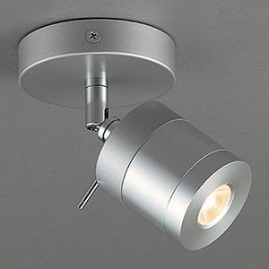 山田照明 LED一体型スポットライト フランジタイプ 調光対応 ダイクロハロゲン50W相当 電球色 配光角度28° 天井・壁付兼用 SD-4440-LL