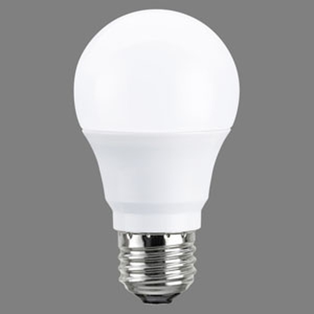 東芝 【ケース販売特価 10個セット】 LED電球 一般電球形 60W相当 配光角180° 電球色 E26口金 密閉型器具対応 LDA7L-G-K/60W/2_set