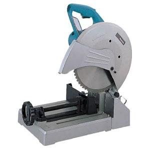 マキタ チップソー切断機 二重絶縁構造 チップソー外径305mm 切込深さ115mm LC1200