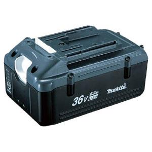 マキタ 36Vリチウムイオンバッテリー 容量2.2Ah 残容量ランプ付 BL3622A